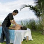 SPA SERVICES AND WELLNESS