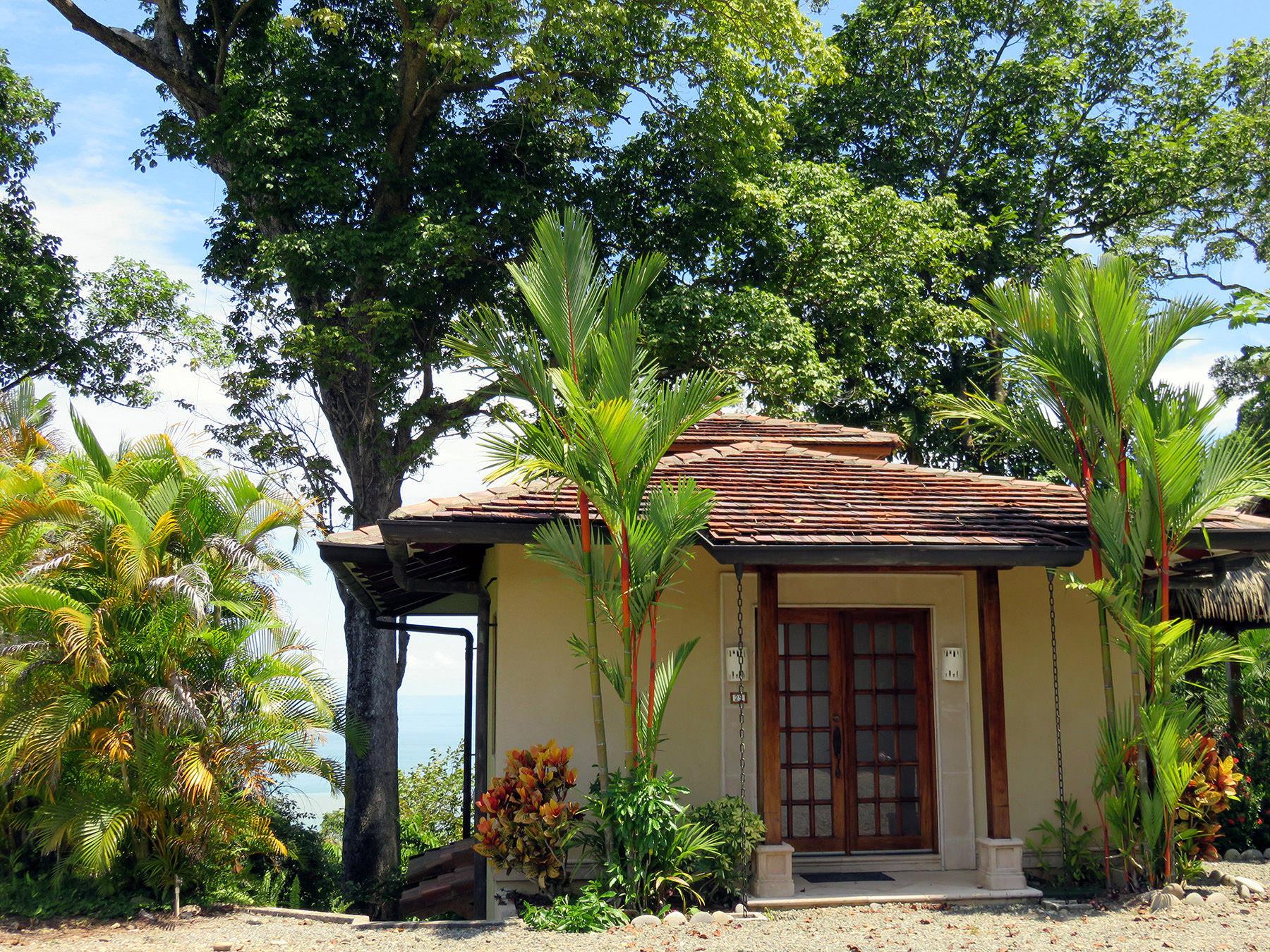 Plant de villa maison moderne for Plant de villa